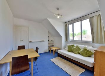 Thumbnail 1 bed flat to rent in West Heath Drive, Golders Green