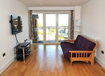 Thumbnail 1 bed flat to rent in Trident Point, Pinner Road, Harrow