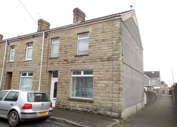 Thumbnail 3 bed end terrace house for sale in Osterley Street, Neath, Neath Port Talbot.