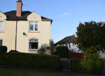 Thumbnail 2 bed semi-detached house for sale in 44 Mosspark Avenue, Mosspark, Glasgow