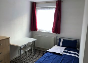 Room to rent in Wager Street, London E3
