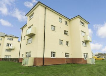 Thumbnail 2 bed flat for sale in Winston Crescent, Biggleswade