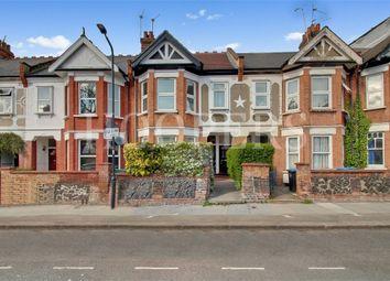 Mora Road, London NW2 property