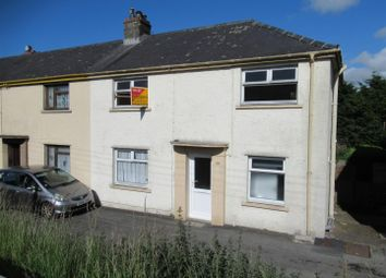 Thumbnail 3 bedroom end terrace house for sale in 28 Heol Y Felin, Dyffryn, Goodwick