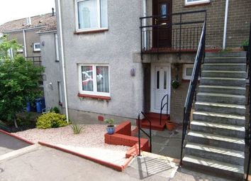 Thumbnail 1 bed flat to rent in Back O` Yards, Inverkeithing, Fife