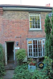 Thumbnail 2 bed terraced house for sale in 301 London Road, Burgess Hill, West Sussex