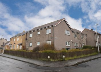 Thumbnail 2 bed flat for sale in Union Street, Lochgelly
