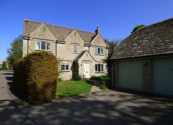 Thumbnail 4 bed property for sale in Moorgate, Downington, Lechlade