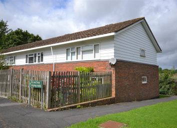 Thumbnail 1 bed flat for sale in Bach Close, Basingstoke