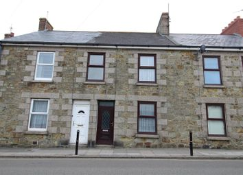 Thumbnail 2 bed cottage for sale in Meneage Street, Helston