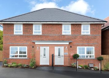 "3 bed semi-detached house for sale in ""Maidstone"" at Rosedale, Spennymoor DL16"