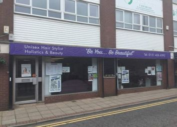 Retail premises for sale in Eccleston Street, Prescot L34