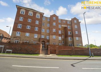 Thumbnail 1 bed flat for sale in Holmes Court, Tonbridge