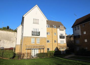 Thumbnail 2 bedroom flat for sale in Waterside, Northfleet, Gravesend