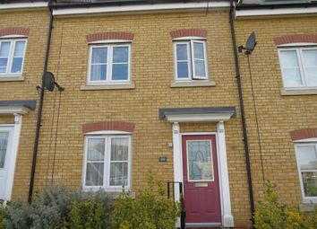 Thumbnail 3 bed property to rent in Brompton Road, Hamilton, Leicester