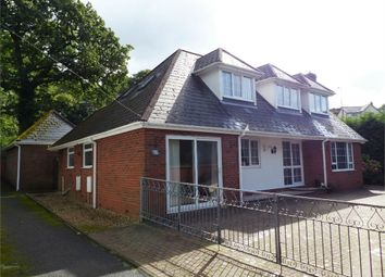 Thumbnail 4 bed detached house for sale in Bettws Road, Llangeinor, Bridgend, Mid Glamorgan