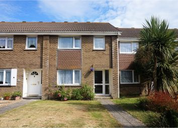Thumbnail 3 bed terraced house for sale in Green Lane, Shanklin