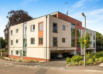 Thumbnail 2 bedroom flat for sale in Hightown Gardens, Banbury