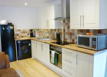 Thumbnail 2 bed flat to rent in Plowright Place, Swaffham