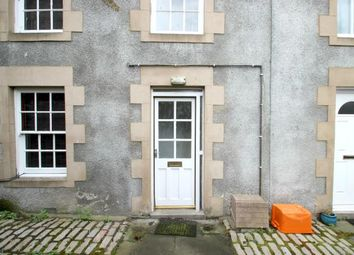 Thumbnail 2 bed terraced house to rent in 91C High Street, Elgin