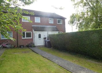 Thumbnail 3 bed property to rent in Castle View, Westbury