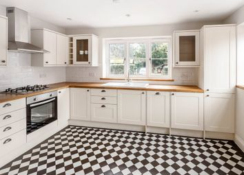 Thumbnail 2 bedroom end terrace house for sale in Hookwood Park, Oxted