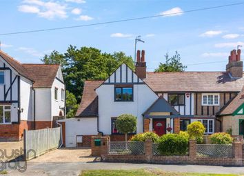 Thumbnail 4 bed property for sale in Valley Drive, Withdean, Brighton
