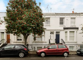 Thumbnail 4 bed terraced house for sale in Eustace Road, Fulham