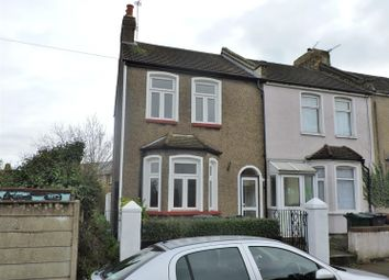 Thumbnail 3 bed end terrace house for sale in Shenley Road, Dartford