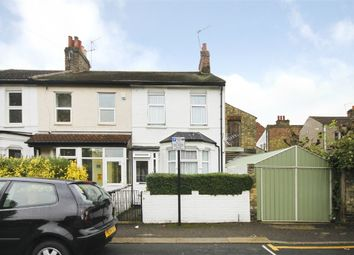 Thumbnail 3 bedroom end terrace house for sale in Chelmsford Road, Walthamstow, London