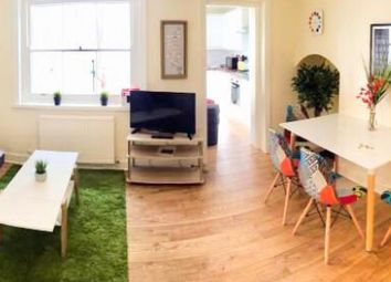 Thumbnail Room to rent in Hillreach, London