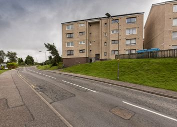 Thumbnail 2 bed flat for sale in Moray Place, Upper Achintore, Fort William, Highland