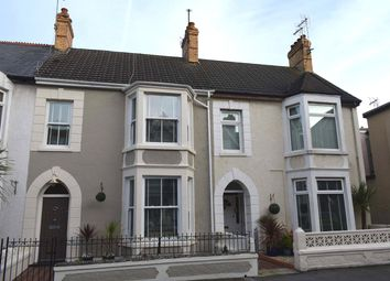 Thumbnail 4 bed terraced house for sale in Mary Street, Porthcawl