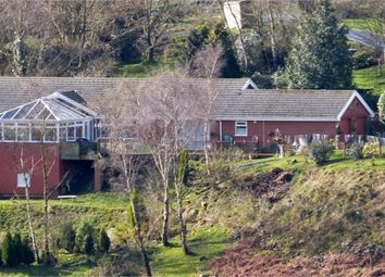 Thumbnail 3 bed detached house for sale in Llancayo Street, Bargoed, Caerphilly