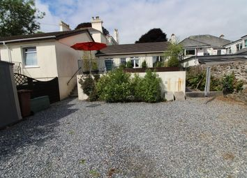 Thumbnail 2 bed semi-detached bungalow for sale in Richards Row, Mannamead, Plymouth