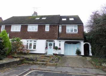 Thumbnail Property for sale in Summerdale, Billericay