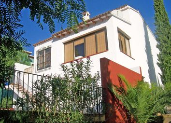 Thumbnail 2 bed villa for sale in Sanet, Alicante, Spain