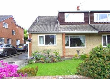 Thumbnail 4 bedroom semi-detached house to rent in Cedar Close, Grimsargh, Preston