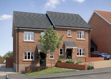 Thumbnail 2 bedroom property for sale in Newlands, Stoke Lacy, Bromyard
