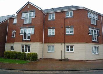 Thumbnail 2 bedroom flat to rent in Atlantic Way, Wilmortan