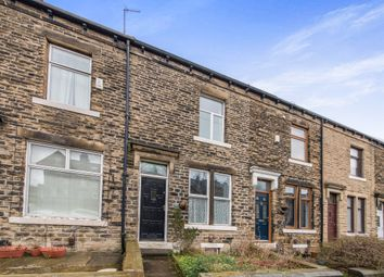 Thumbnail 4 bed terraced house for sale in Alton Grove, Shipley