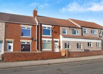 Thumbnail 4 bed terraced house for sale in Lordens Hill, Dinnington, Sheffield, South Yorkshire