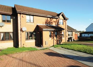 Thumbnail 2 bed terraced house for sale in 4 Sinclair Gardens, Bishopbriggs, Glasgow