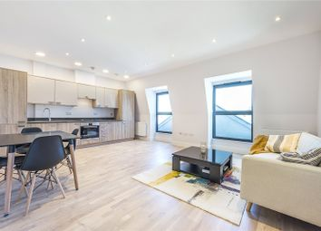 Thumbnail 2 bed flat for sale in Simrose Court, Wandsworth High Street, London