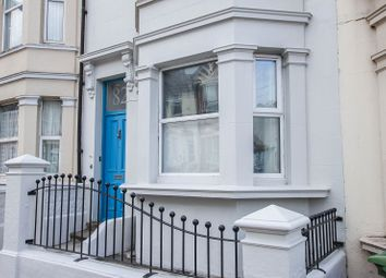Thumbnail 4 bed terraced house for sale in Mount Pleasant Road, Hastings, East Sussex.
