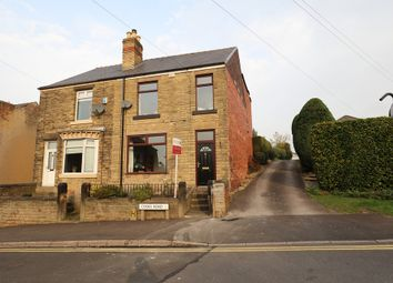 Thumbnail 3 bedroom semi-detached house for sale in Cooks Road, Beighton, Sheffield