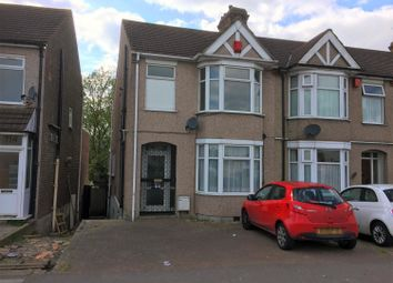 Thumbnail 3 bed semi-detached house to rent in South Street, Romford