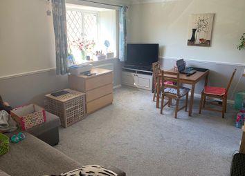 Thumbnail 2 bed maisonette to rent in Connaught Gardens, Morden, Merton