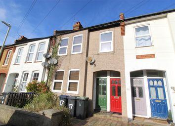 Thumbnail 2 bedroom flat to rent in Arkley Road, Herne Bay