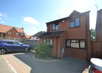 Thumbnail 4 bed detached house to rent in Middle Nook, Wollaton, Nottingham